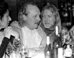 Gregg Allman & Butch Trucks | Allman Brothers Band | Pinterest ... From The Soul Rembering Allman Brothers Bands Gregg Download Wallpaper 25x1600 Allman Brothers Band Rock The Band Road Goes On Forever Dickey Betts Katz Tapes Rip Butch Trucks Phish Founding Drummer Of Dies Notable Deaths 2017 Nytimescom Brings Legacy To Bradenton Interview Updated Others Rember Brings Freight Train To Stageone Photos Videos