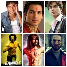 Who is better actor between Shahid Kapoor or Ranveer Singh