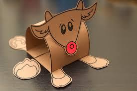Art For Kids Rudolf6