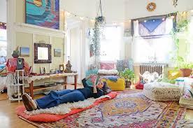 adorable 30 best hippie bohemian living room design ideas