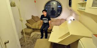 100 Small Japanese Apartments Are Micro Innovative Solutions For Cities Or Future Slums