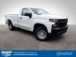 100 Used Chevy Trucks For Sale New Chevrolet In Hoover Hendrick Chevrolet