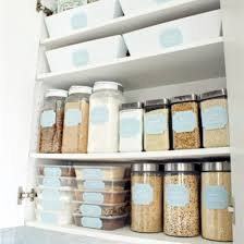 No Pantry How To Organize a Small Kitchen WITHOUT a Pantry