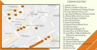 Pumpkin Patch Auburn Al by Artshuntsville Pumpkin Patch Contest Puts Community Creativity On