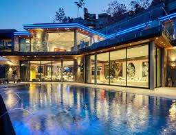 100 Hollywood Hills Houses Los Angeles Home My House In 2019