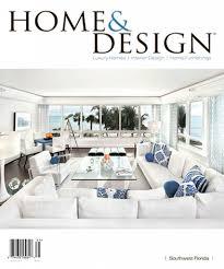 Home Decor Magazines Pdf by Florida Home Design Magazine Home Amp Design Southwest Florida