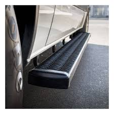 100 Truck Running Boards Grip Step 7 In Luverne 415114401346 Titan