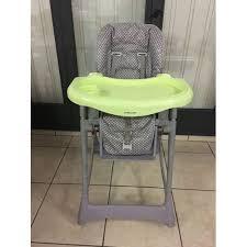 chaise vertbaudet chaise haute vertbaudet pas cher ou d occasion sur priceminister