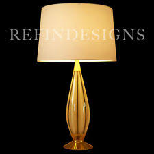 Gerald Thurston Table Lamps by Gerald Thurston Mid Century Modernism Ebay