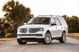 Top 10 Cool Facts About The 2015 Lincoln Navigator - Motor Trend This Week In Car Buying Ford Boosts Expeditionnavigator Production My New Truck 2005 Lincoln Navigator Ultimate Edition Youtube 2018 Pickup For Sale Suvs Worth Waiting Wins North American Of The Year Dubsandtirescom 26 Inch Velocity Vw12 Machine Black Wheels 2008 The Is A Smoothsailing Suv York Debuts With 450 Hp And Ultralux Interior Custom Dashboard Eertainment System Cars 2019 Auto Oem 5l3z16700a Hood Latch For Expedition 2018lincolnnavigatordash Fast Lane