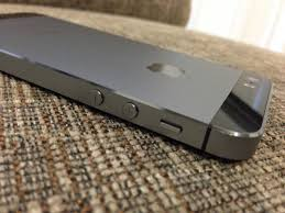 Review 24 hours with the iPhone 5s…