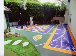 Outdoor Basketball Inspiring Ideas Basketball Court Cost Inspiring ... Private Indoor Basketball Court Youtube Nice Backyard Concrete Slab For Playing Ball Picture With Bedroom Astonishing Courts And Home Sport Stunning Cost Contemporary Amazing Modest Ideas How Much Does It To Build A Amazoncom Incstores Outdoor Baskteball Flooring Half Diy Stencil Hoops Blog Clipgoo Modern 15 Best Images On Pinterest Court Best Of Interior Design