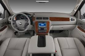 2010 Chevrolet Avalanche Reviews and Rating