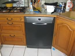 cuisine lave vaisselle installation lave vaisselle