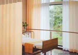 Cubicle Curtain Track Singapore by Cubicle Medical Curtain Asro Singapore