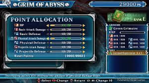 Blazblue Central Fiction Análisis del juego de lucha en PS4