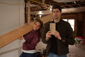 renovation realities diy