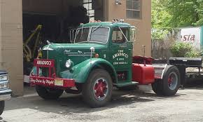 100 Old Mack Trucks 1951 515 Trucks Truck Models