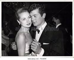 Janet Leigh Tony Curtis Stock Photos U0026 Janet Leigh Tony Curtis by Janet Leigh Tony Curtis Black Stock Photos U0026 Janet Leigh Tony