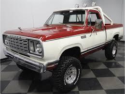 100 78 Dodge Truck 19 Power Wagon 4x4 For Sale ClassicCarscom CC892132
