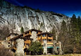 Ahwahnee Hotel Dining Room by A Practical Guide To Yosemite National Park