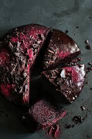 rote bete schoko kuchen krautkopf rote beete