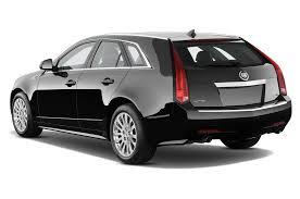 2012 Cadillac CTS Reviews and Rating