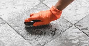 fliesen reinigen die besten tipps gegen schmutz das haus