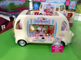 Calico Critters – A Classic That Appeals To The Iphone Generation ... Calico Critters Bathroom Spirit Decoration Amazoncom Ice Skating Friends Toys Games Rare Sylvian Families Sheep Toy Family Tired Cream Truck Usa Canada Action Figure Sylvian Families Soft Serve Shop Goat Durable Service Ellwoods Elephant Family With Baby Lil Woodzeez Honeysuckle Street Treats Food 2 Ebay Hopscotch Rabbit 23 Cheap Play Find Deals On Line Supermarket Cc1462 Holiday List Spine Tibs New Secret Island Playset Van Review Youtube