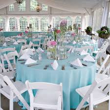 Lovable Light Blue Wedding Decorations Decoration Light Blue