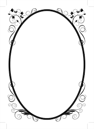 1900x2587 Wedding Swirl Border