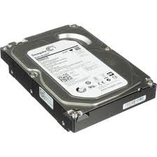 Seagate 2TB Barracuda 3.5 Internal Desktop Hard Drive