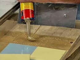 tips on choosing adhesives diy