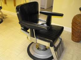 Ebay Barber Chair Belmont by Vintage Belmont Barber Chair The Salon Traderthe Salon Trader