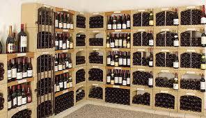 comment ranger bouteilles cave vin monde du vin