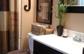 Guest Bathroom Decorating Ideas by Charming Guest Bathroom Decorating Ideas Pictures 12170 On Decor