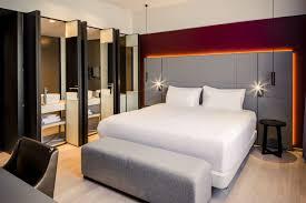 hotel avec chambre chambre avec salle de bain s inspirer de certains des meilleurs hôtels