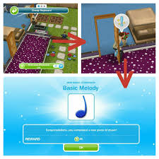 Sims Freeplay Second Floor Mall Quest by The Sims Freeplay Road To Fame Quest The Who Games
