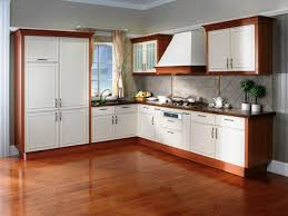 Kitchen Simple Design And Decor With Regard To Ideas