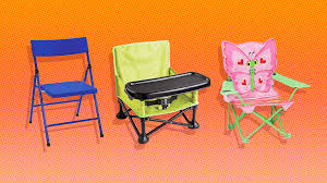 The Best Kids Folding Chairs On Amazon – SheKnows
