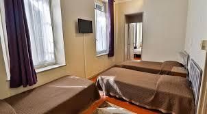 hotel chambre communicante chambres communicantes 6 personnes la ciotat