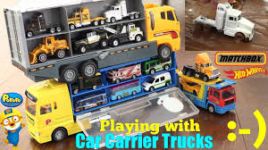 Children's CAR CARRIER TRUCKS Toy Playtime. Car Transporter Trucks ... Mytoycars Matchbox Super Convoys Part One Convoy Cars Wiki Fandom Powered By Wikia Amazoncom Adventure Transporter Vehicle Toys Games Semi Truck Matchbox Car Carrier Megatoybrand Hauler Car Carrier Truck Toy With 6 Wvol Giant Dinosaur And Buy Online From Fishpondcomau Cheap Find Deals On Dinky Mercedes Lp 1920 Race Code 3 Roland Ward