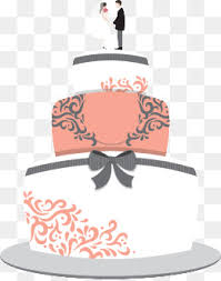 Wedding Cakes Marry Wedding Wedding Cakes PNG and Vector