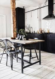 100 New York Loft Design Scandinavian Apartment With A Feel DigsDigs
