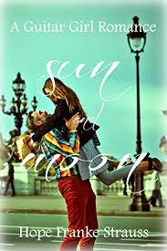 Sun Moon An Inspirational Romance A Guitar Girl Book