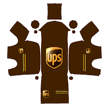 Ups Truck Clipart At GetDrawings.com | Free For Personal Use Ups ... Truck Clipart Distribution Truck Pencil And In Color Ups Clipart At Getdrawingscom Free For Personal Use A Vintage By Vector Toons Delivery Drawing Use Rhgetdrawingscom Concrete Clip Art Nrhcilpartnet Moving Black And White All About Drivers Love Itrhdrivemywaycom Is This 212795 Illustration Patrimonio Viewing Gallery Vintage Delivery Frames Illustrations