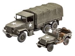 Revell | M34 Tactical Truck + Off-Road Vehicle Revell Peterbilt 359 Cventional Tractor Semi Truck Plastic Model Free 2017 Ford F150 Raptor Models In Detroit Photo Image Gallery Revell 124 07452 Manschlingmann Hlf 20 Varus 4x4 Kit 125 07402 Kenworth W900 Wrecker Garbage Junior Hobbycraft 1977 Gmc Kit857220 Iveco Stralis Amazoncouk Toys Games Trailer Acdc Limited Edition Gift Set Truck Trailer Amazoncom 41 Chevy Pickup Scale 1980 Jeep Honcho Ice Patrol 7224 Ebay Aerodyne Carmodelkitcom