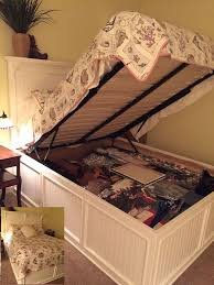 best 25 lift storage bed ideas on pinterest dorm room storage