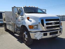 100 F650 Super Truck For Sale Salvage 2005 D SUPER For