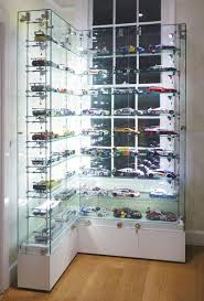 glass trophy cabinets custom made and installed shopkit uk